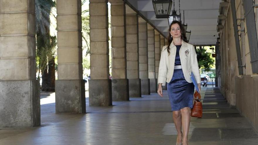 La juez de los ERE cita como imputados a dos hijos de Ruiz Mateos