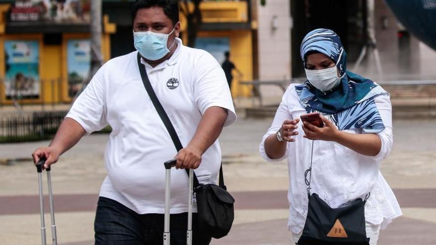 La falta de una prensa libre ayuda a expandir el coronavirus