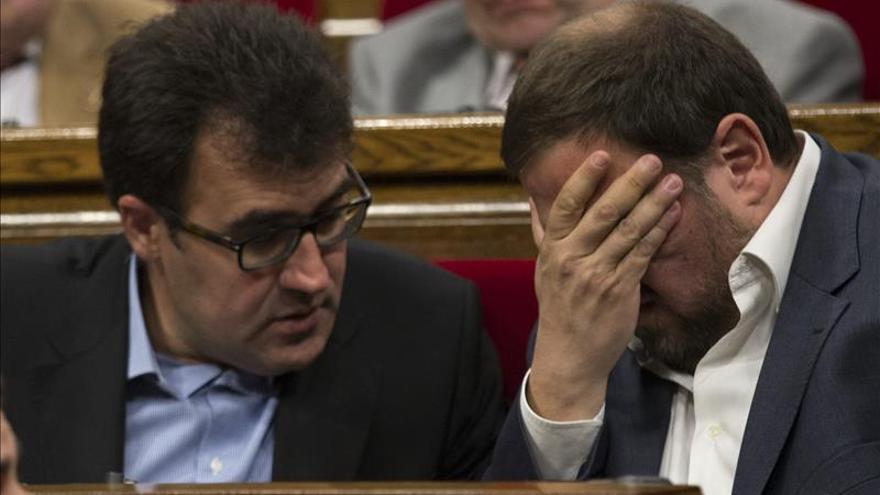 ERC aparta al integrante de la lista de Puigcerdà por un presunto abusos a menores