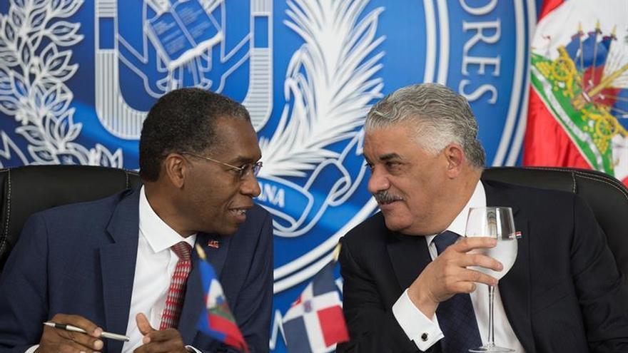 Haití dice estar en condiciones de garantizar su seguridad tras la salida de la Minustah