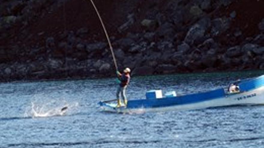 El Gobierno de Canarias convoca subvenciones para la pesca por 16,8 millones