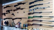 """Incautan en Argentina casi mil armas en """"gran operación"""" que deja 17 arrestos"""