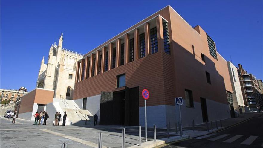 La primera exposición del Museo del Prado en Lisboa recibe 20.000 visitantes