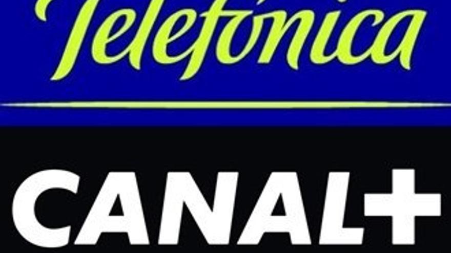 Telefónica cierra la compra de Canal+ por 706,8 millones de euros