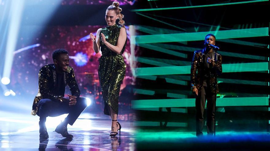 Kelly gana 'La Voz 7'