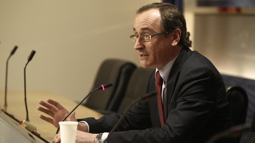 """El PP cree que el PNV se ha equivocado en la lucha contra el terrorismo por """"miedo o falta de coraje"""""""