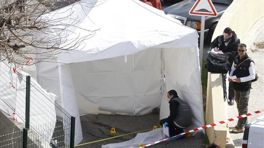 Dos muertos y un herido por un tiroteo junto al centro de Marsella