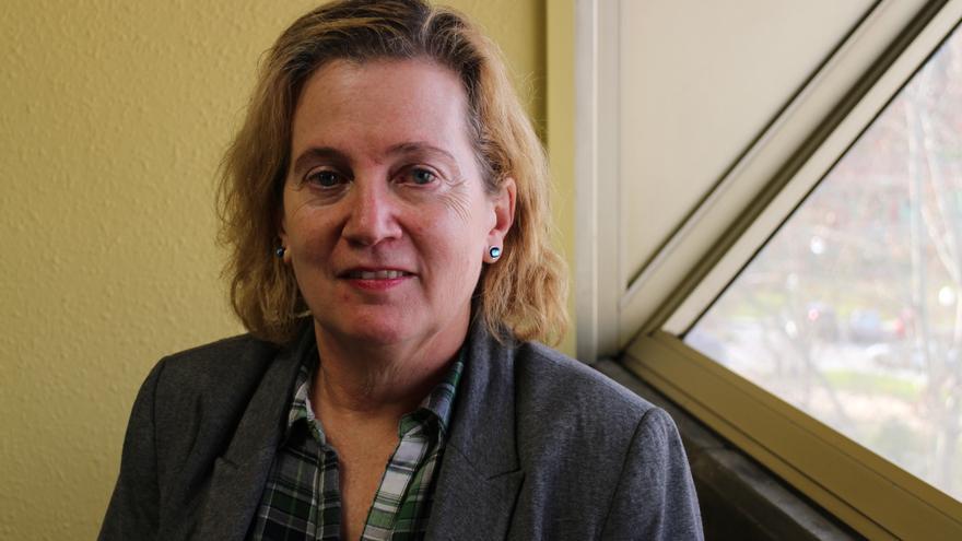 Núñez Díaz-Balart, directora de la Cátedra de Memoria Histórica de la Universidad Complutense de Madrid