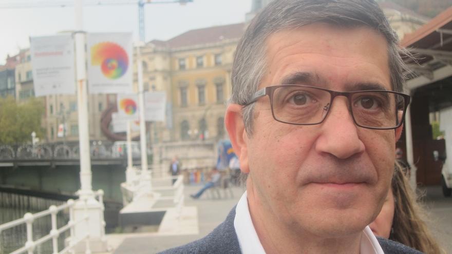 """López: """"No se puede construir un Estado de la noche a la mañana y menos en contra de los ciudadanos"""""""
