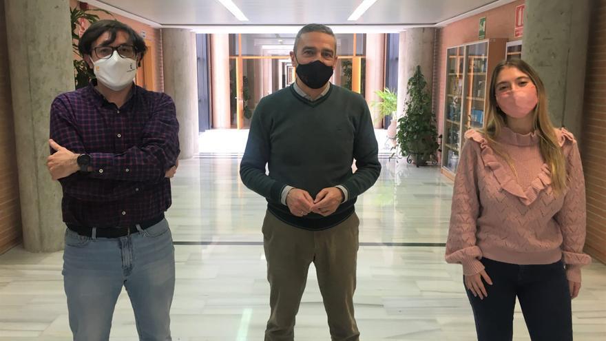 Profesores contra el olvido: un grupo de investigadores mantiene viva la memoria democrática de las víctimas del franquismo
