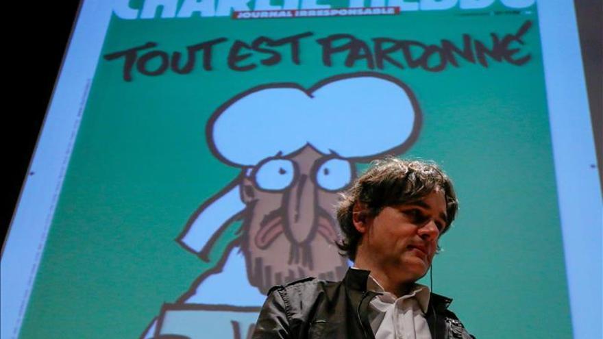 Charlie Hebdo sacará un millón de ejemplares en el aniversario del atentado