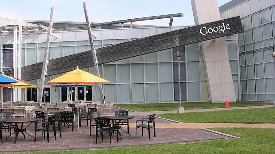 Google es una de estas compañías superestrella que dominan el mercado