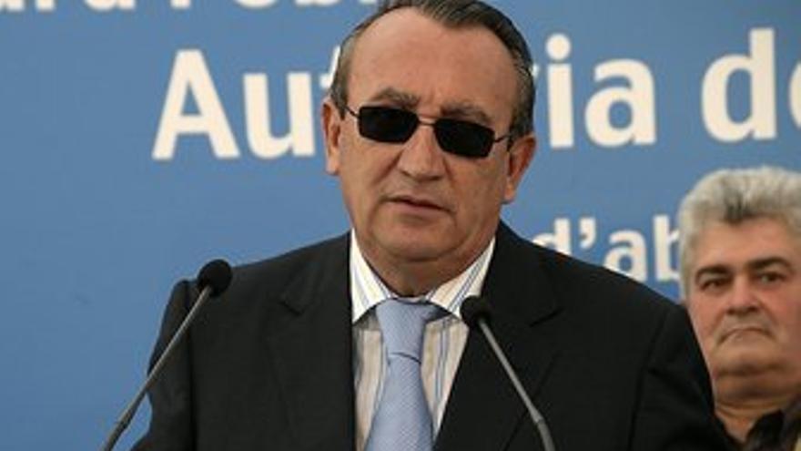 Carlos Fabra Carreras