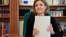 Rajoy lleva al Constitucional, un mes después de caer Rudi, la ley con la que Aragón pretende gestionar sus ríos