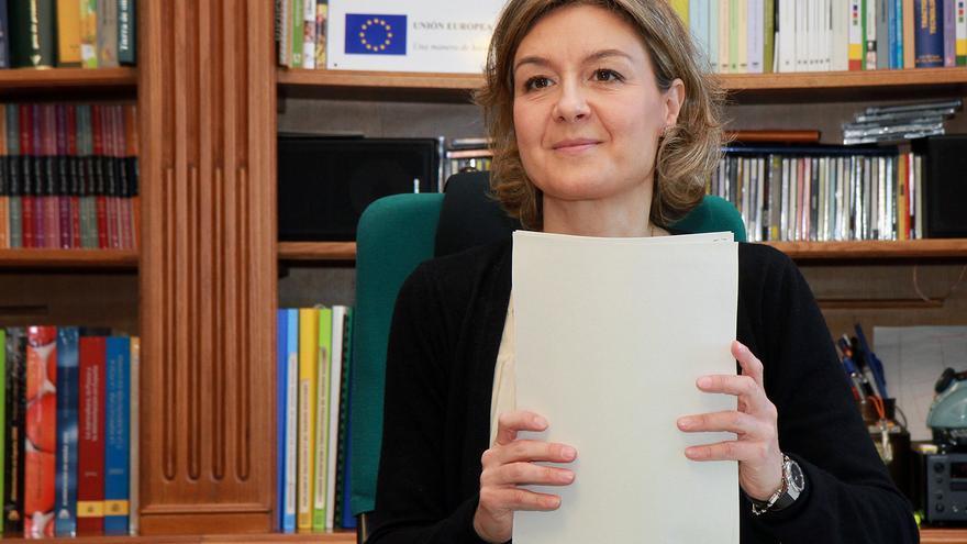 La ministra de Medio Ambiente, Isabel García Tejerina. Foto: Magrama