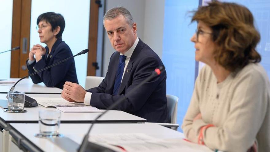 Fallece una enfermera en el País Vasco con coronavirus