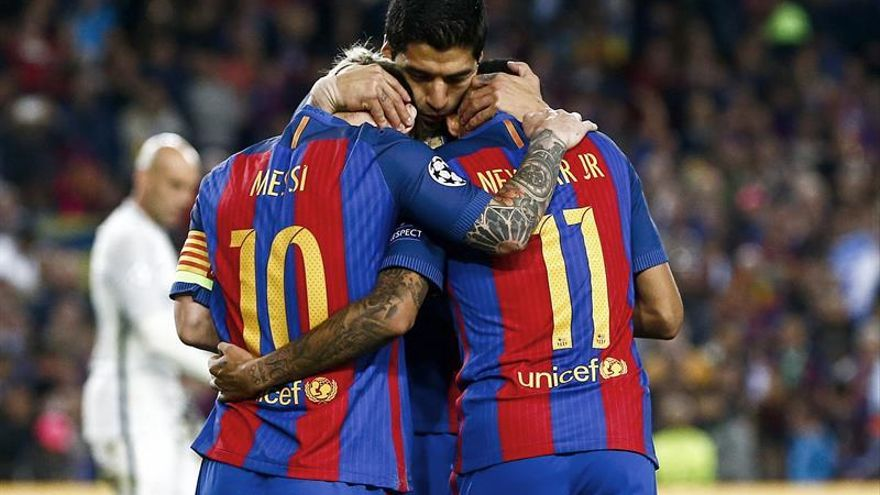 Las marcas españolas aprovechan el tirón del fútbol para ganar presencia en Brasil