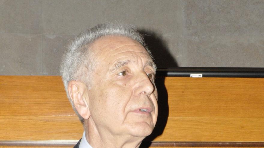 El Gobierno de Aragón pretende crear un consejo de expertos que le oriente en su lucha contra el lindano