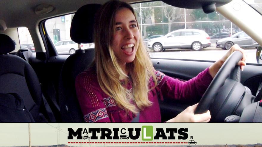 Entidades ecologistas denuncian que el nuevo programa de TV3 sobre autoescuelas fomenta el uso del coche