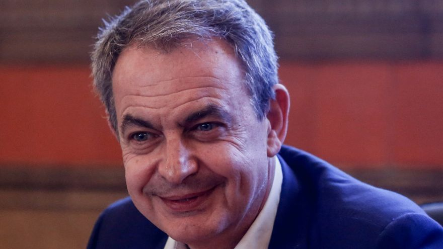 Zapatero será el conferenciante oficial de las LIX Jornadas Colombinas