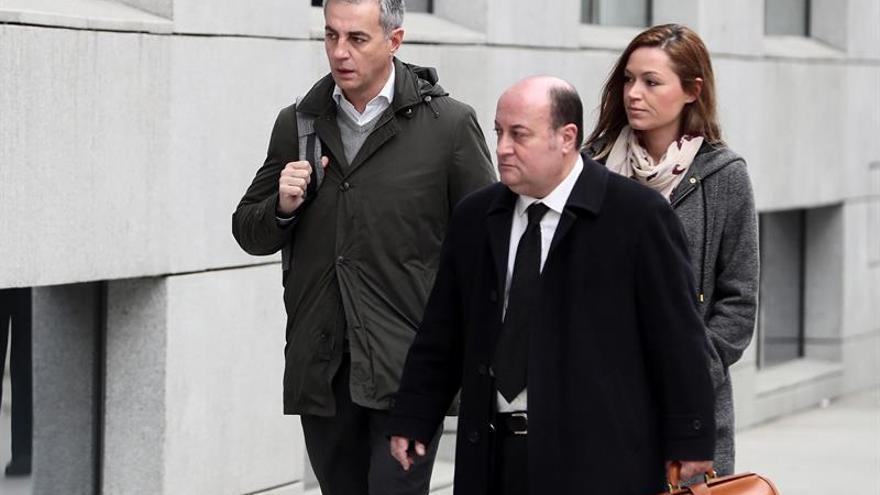 La Fiscalía decidirá si investiga a Camps cuando declaren los testigos en Gürtel