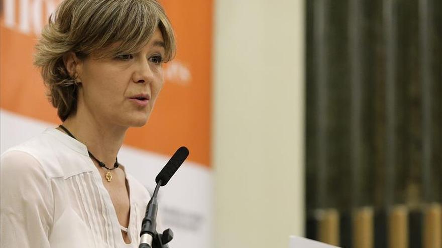 """Tejerina: """"Si el PP me reclama para seguir trabajando por España, yo seguiré"""""""