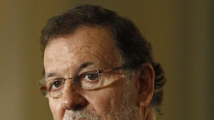 """Rajoy, a los catalanes: """"Vaya usted a votar para que no voten otros por usted"""""""