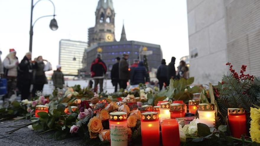 La Fiscalía alemana pide ayuda para detener al sospechoso y ofrece recompensa