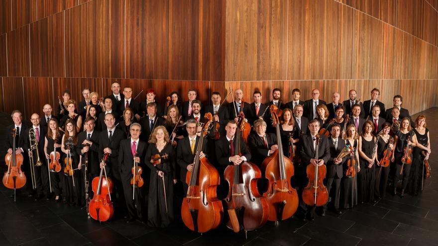 El Patronato de la Fundación Baluarte aprueba el estatuto de la Orquesta Sinfónica de Navarra