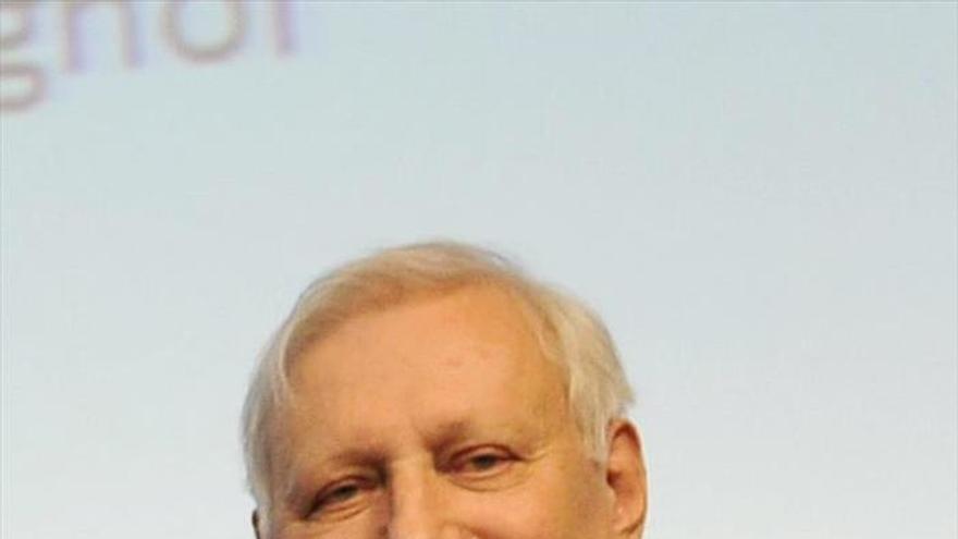La Audiencia Nacional admite la denuncia contra L. Joinet por obstaculizar la detención de etarras huidos