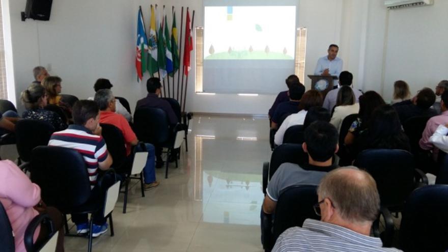 Jornadas euro-sudamericanas de desarrollo y cooperación transfronteriza, celebradas en diferentes municipios de Argentina y Brasil
