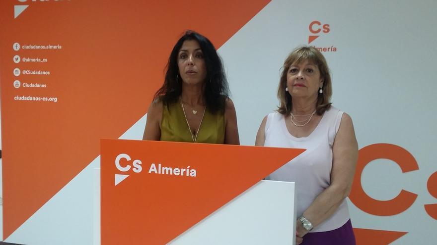 """Concejal de Cs reingresa en el grupo municipal """"por encima de diferencias personales"""" tras registrar su marcha"""
