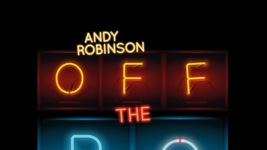 Off the road, de Andy Robinson.