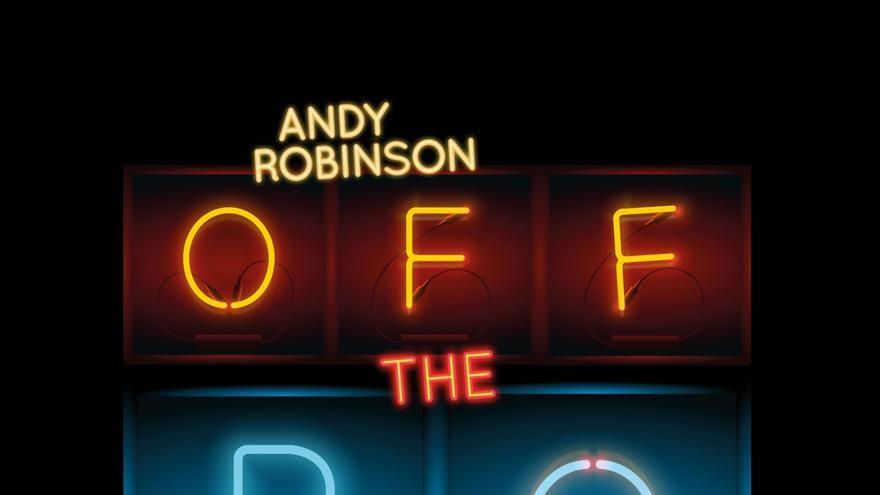 Off the road, de Andy Robinson.