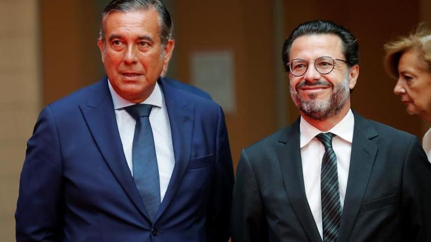 La Comunidad de Madrid reclama a Sánchez 1.237 millones de financiación
