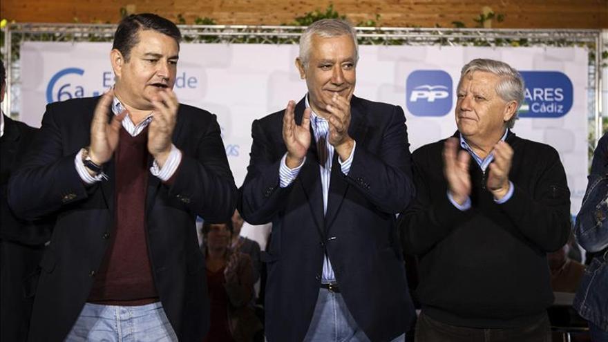 """Arenas considera que el PSOE quiere crear """"españoles de primera ... - eldiario.es"""