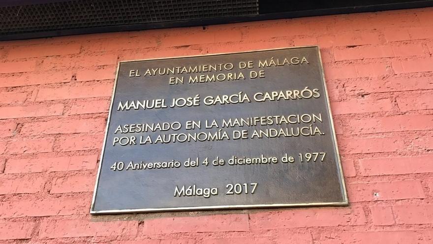 Parlamento insta a Junta a seguir promoviendo acciones para que el Congreso haga públicas las actas de Caparrós