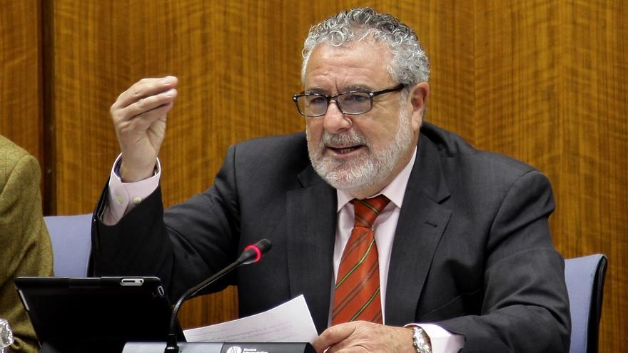 Durán (RTVA) comparece este martes en el Parlamento sobre el cese del director de Antena por facturas emitidas a Ausbanc