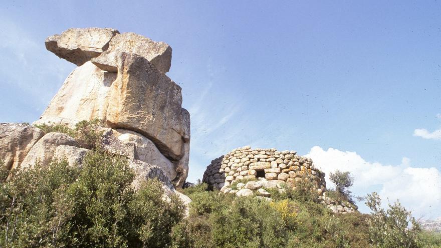 Cerdeña propone sus nuragas de 3.500 años como Patrimonio de la Humanidad