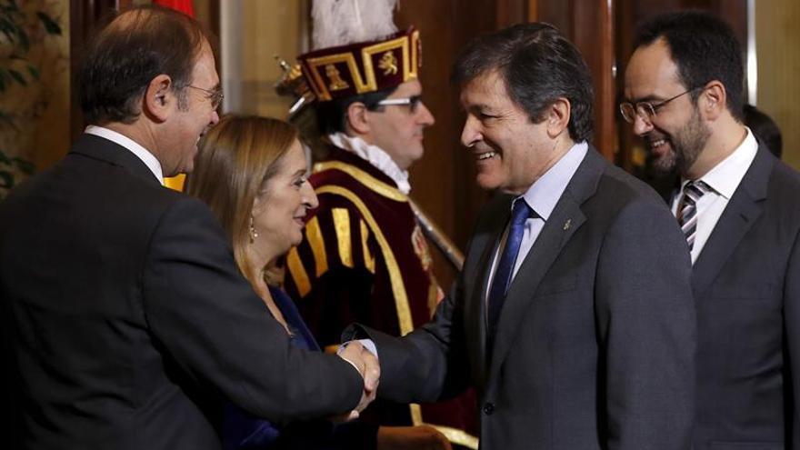 La gestora propondrá que el Congreso Federal del PSOE sea antes del verano
