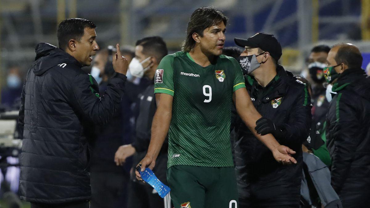 El histórico goleador boliviano criticó con dureza a la Conmebol