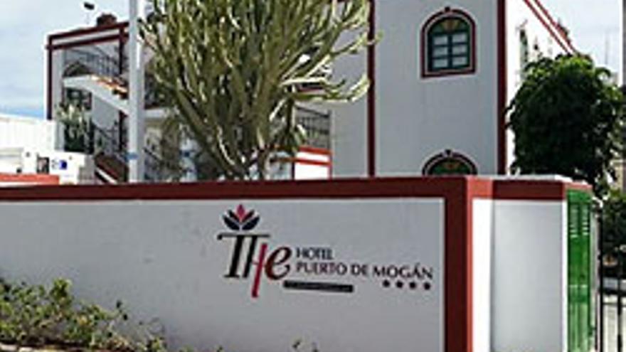 El hotel de cuatro estrellas que Paquirrín quiere que tenga cuatro estrellas.