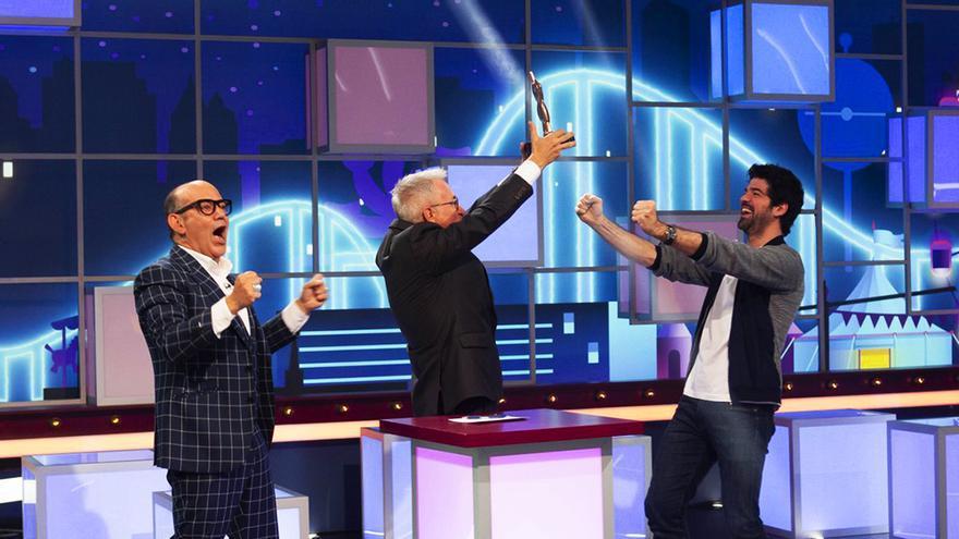 'Juego de niños' regresó a TVE con buenas críticas y su primer 'Gallifantazo'