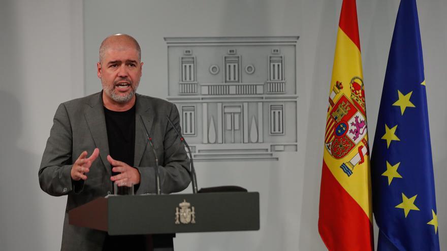 CCOO reclama al Gobierno margen para negociar las reformas que pide Bruselas