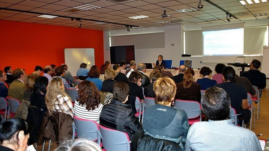 Un centenar de profesionales de salud laboral participa en los talleres de planificación organizados por Osalan