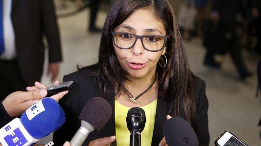 Venezuela anuncia al resto de miembros que asume la presidencia del Mercosur