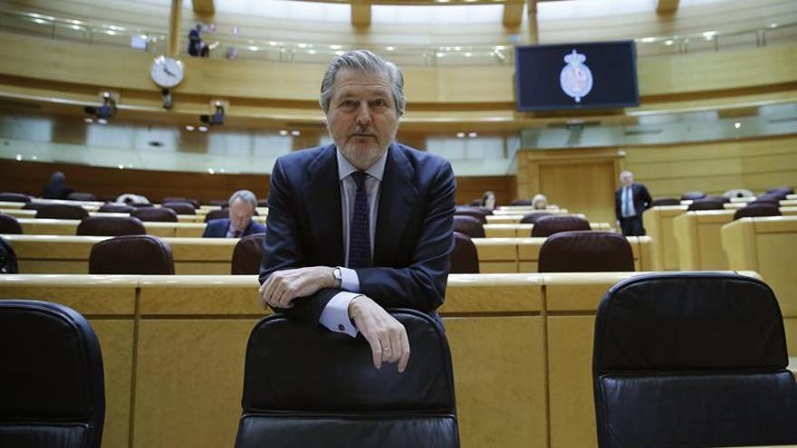 """Méndez de Vigo: el Erasmus nacional es una idea """"a estudiar entre todos"""""""