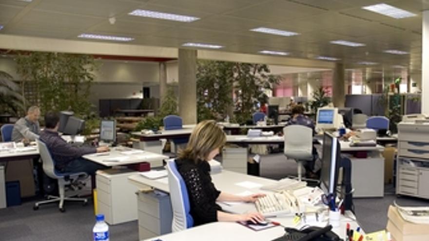 El sueldo medio en espa a creci en 2009 m s que en ning n for Caja madrid particulares oficina internet