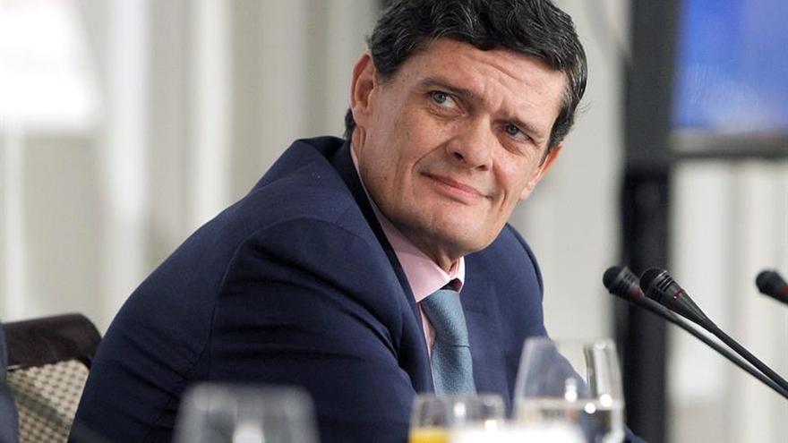 El presidente de Sareb gana un 5,2 % más en 2016 y roza ya los 464.000 euros
