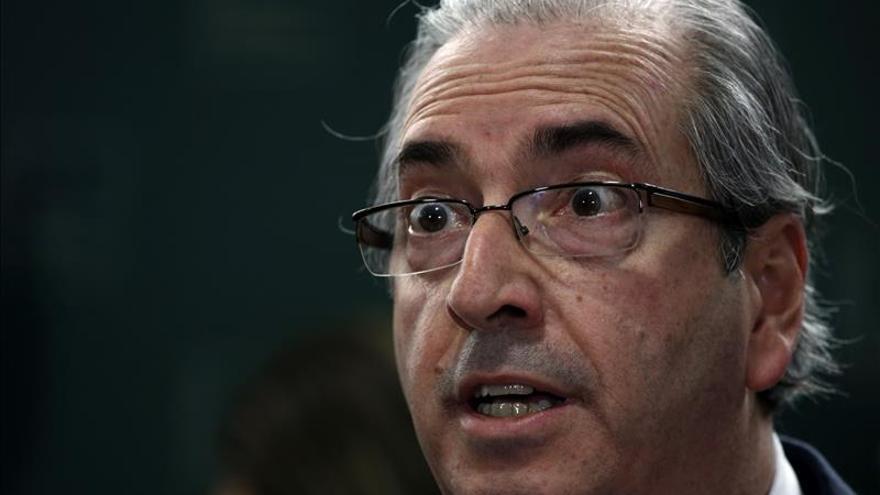 El Congreso brasileño frena el juicio político contra su propio presidente